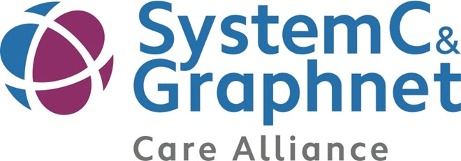 System C & Grapnnet Care Alliance logo