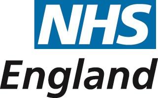 NHS England col